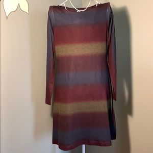 EUC Nally & Millie Shift Dress Size Large 🇺🇸